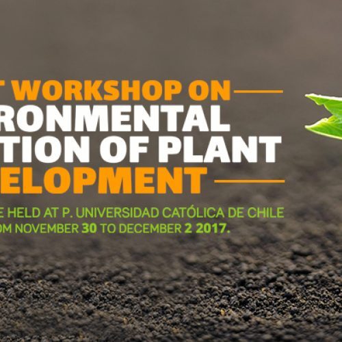 Signat Workshop on Environmental Regulation of Plant Development