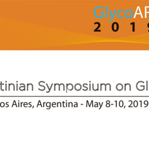 GlycoAR2019, 3er Argentinian Symposium on Gycobiology