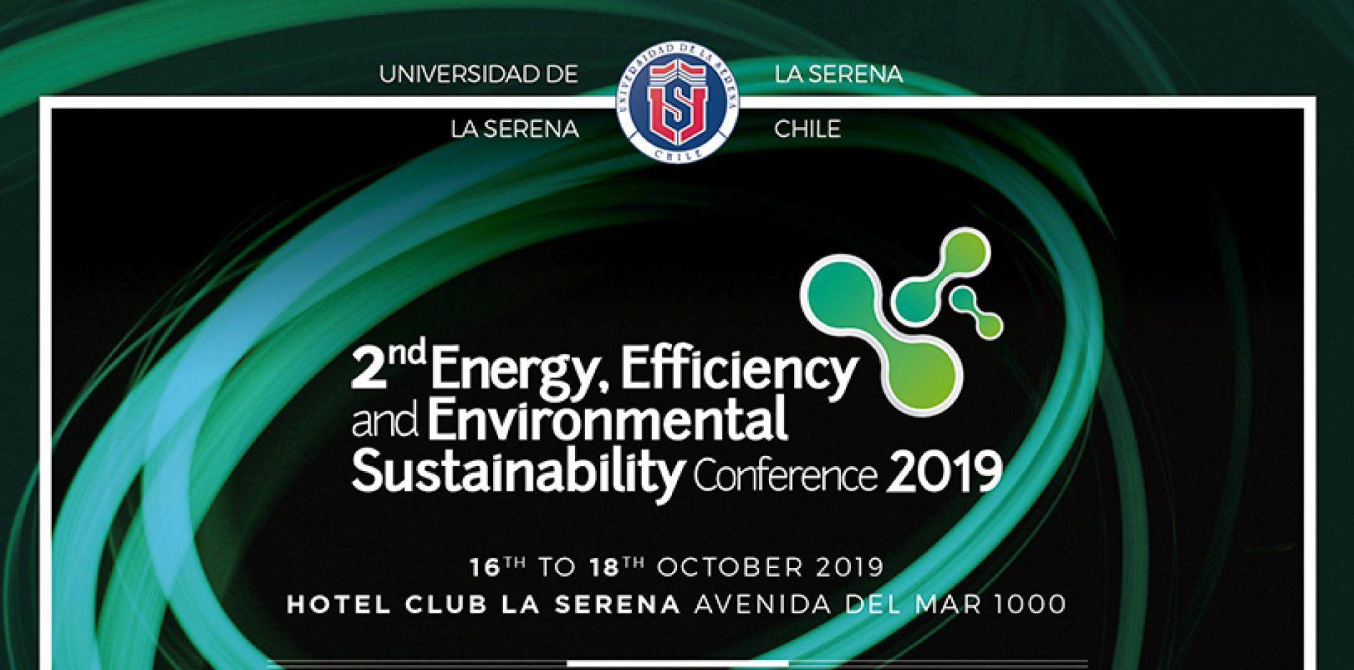 2nd Energy, Efficiency and Environmental Sustainability Conference 2019