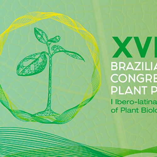 XVIII Brazilian Congress of Plant Physiology